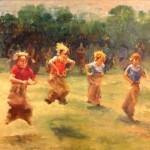 Springwedstrijd